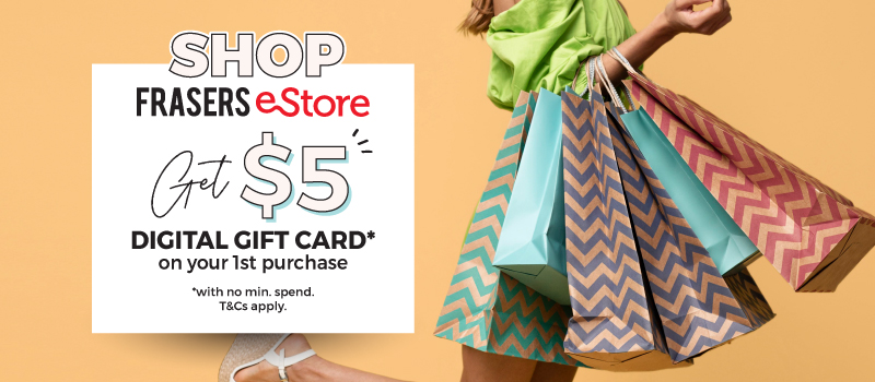 Your Reward for Shopping With Us